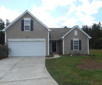 740 Celtic Crossing Drive, High Point, NC