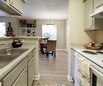 Kitchen, La Monterra