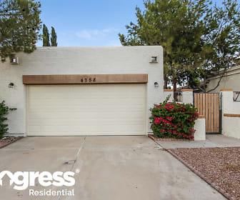 4758 W Escuda Drive, Desert Hills, AZ