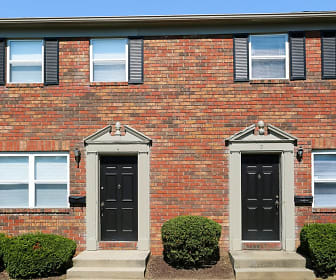 Arlington Village Townhomes and Flats, Washington Township, OH