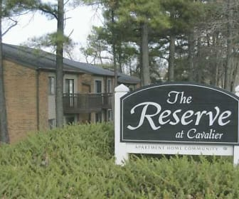 The Reserve at Cavalier, Golden Grove, SC