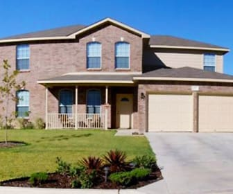 417 Cattail Cir, Harker Heights, TX