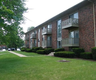 Forest Park Apartments, 45240, OH