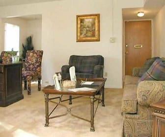Living Room, Brookside Oval/Brookside Way