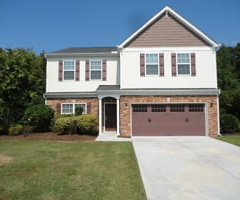 6859 Coopers Hawk Trail, Wendell, NC