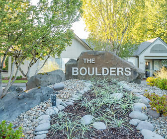 Boulders On the River Apartments, Goodpasture Island, Eugene, OR