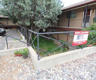 1425 Bunting Ave, Mesa State College, CO