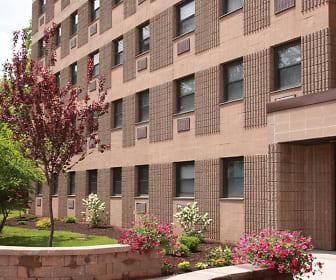 Barkley Gardens Apartments, Liberty, NY