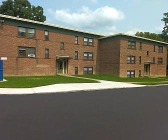Huntington Park Apartments, Edgerton, Rochester, NY