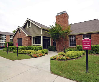 Clubhouse, Westchase Apartments