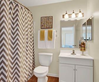 Bathroom, Breezewood
