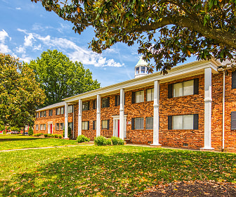 11 North at White Oak, Landmark Christian School, Richmond, VA