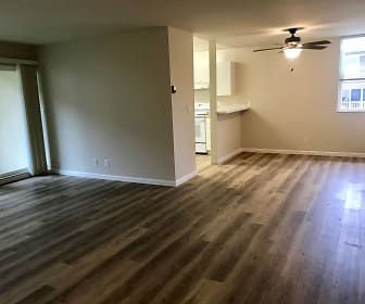 Crestview Apartments, 94002, CA