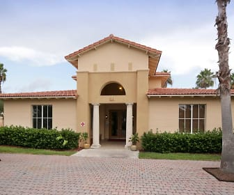 Sabal Chase, Weatherbee Elementary School, Fort Pierce, FL
