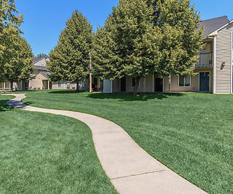 Orchard Hills Apartments, Kennewick, WA