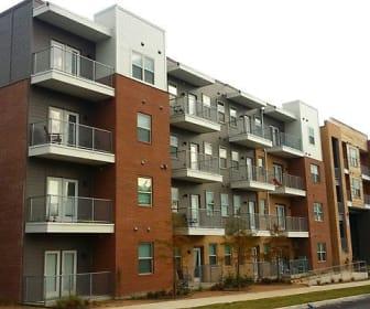 Building, Vitae Residences