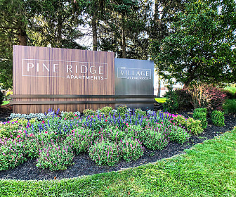 Pine Ridge Apartments, Willoughby, OH
