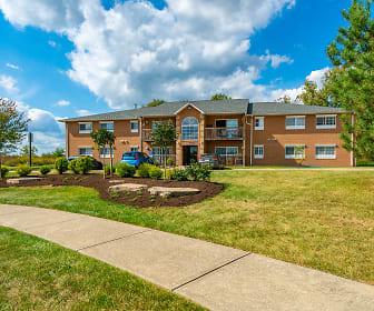 Shady Lake Apartments, 44241, OH