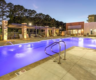 Pool, Venture Apartments iN Tech Center
