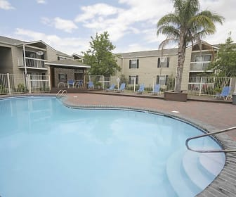 Pool, Baywood Apartment Homes