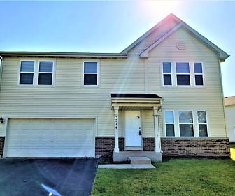 3514 Harms Road, Crystal Lawns, IL