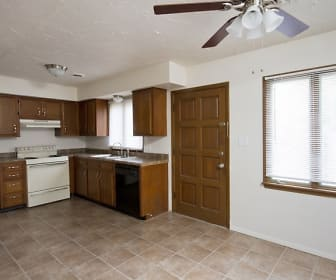 Dryden Place Townhomes, Southern Hills, Springfield, MO