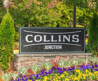 Collins Junction, Lynnwood High School, Bothell, WA