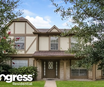 16302 Hickory Point Rd, Copperfield, Houston, TX