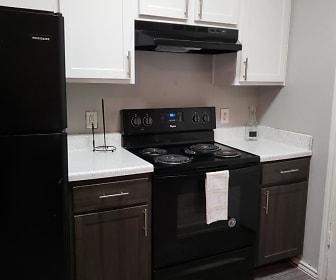 Palo Alto Apartment Homes, Somerset, TX