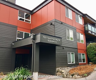 7021 Sand Point Way NE #B205, Northeast Seattle, Seattle, WA