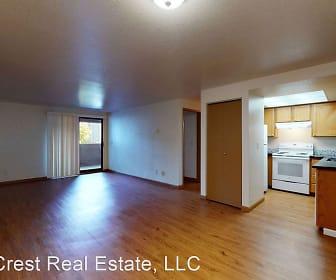 Seattle North Apartments, Kirkland, WA