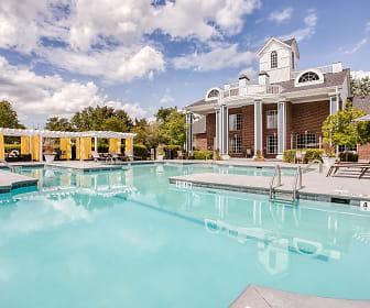 Pool, Kenley
