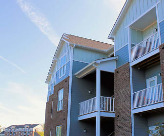 South Fork Village Apartments, Cramerton, NC