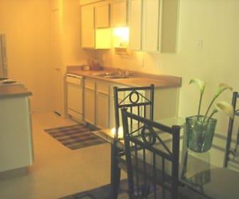 Kitchen, Pine Valley