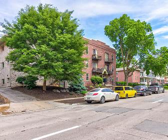 Urban Village Midtown, Midtown, Omaha, NE