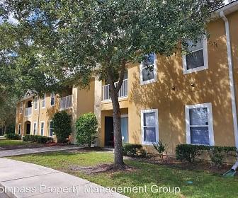 3620 Kirkpatrick Circle # 4, Normandy Manor, Jacksonville, FL