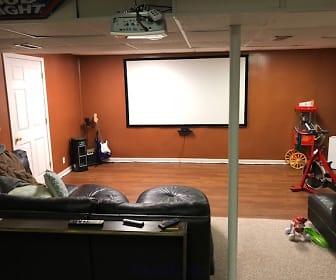 Fitness Weight Room, 5519 N. Deerfield Ct.