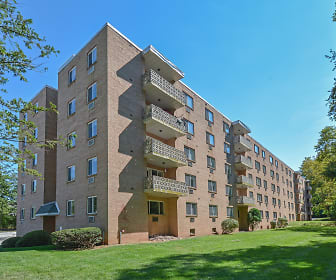 Norriton East Apartments, East Norriton, PA