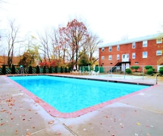 Pool, Bradford Arms