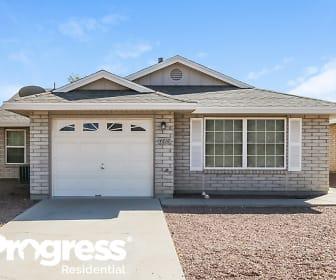 4616 Loma Blanca, North Hills, El Paso, TX