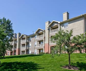 Welcome to Breckenridge Apartments!, Breckenridge