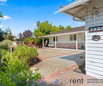 6562 Tam Oshanter Drive, Rancho Santa Teresa, San Jose, CA