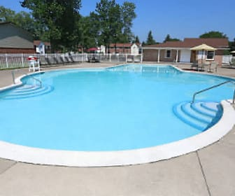 view of pool, Highview Manor
