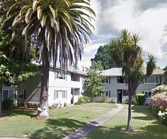 Village Commons, Marconi North, Arden-Arcade, CA