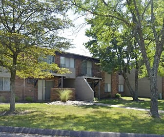Anderson Square Apartments, 45255, OH
