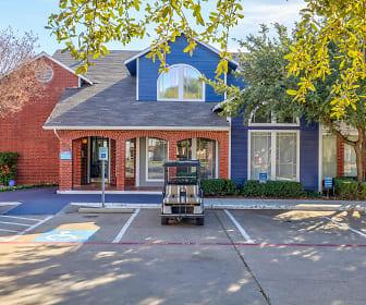 Leasing Office, Cielo Azul