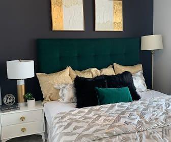 Bedroom, Alta NV