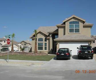 14032 Cliffrose Ct, 79928, TX