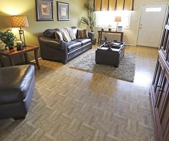 Living Room, Somerset Woods