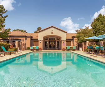 Pool, Broadstone Heights